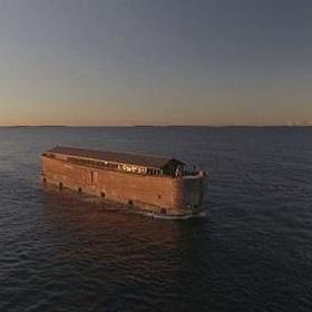 The Ark of Noah - Bucket List Ideas
