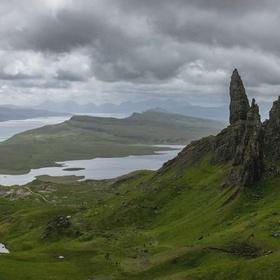 Viajar para Escócia - Bucket List Ideas
