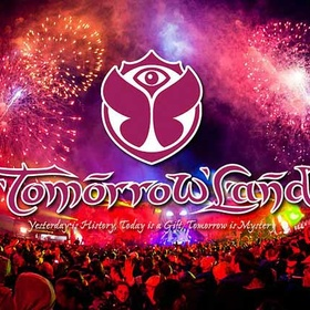 Attend Tomorrowland Festival - Bucket List Ideas