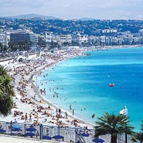 Go to Nice, France - Bucket List Ideas