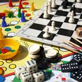 Have a Game Night with Friends - Bucket List Ideas