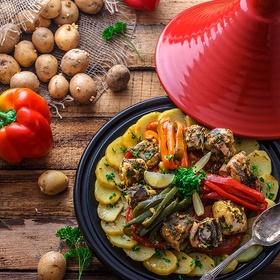 Try Moroccan food - Bucket List Ideas
