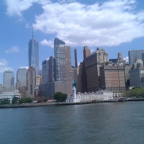 Aller à New-York - Bucket List Ideas