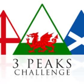 Do the 3 peaks challenge - Bucket List Ideas