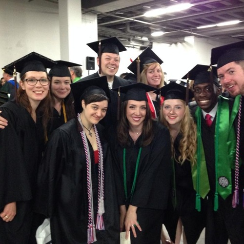 Graduate from College! - Bucket List Ideas