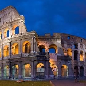 Visit Rome, Italy - Bucket List Ideas