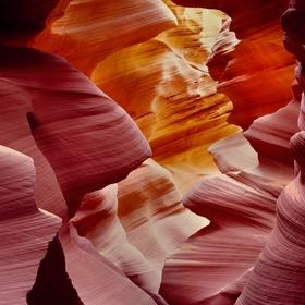 Visit Antelop Canyon, Arizona - Bucket List Ideas