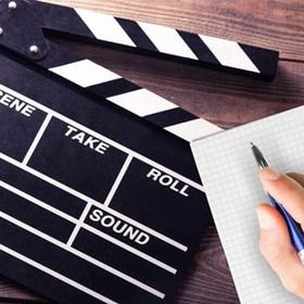 Write a screen play - Bucket List Ideas