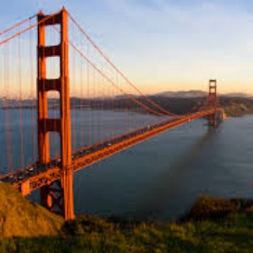 Bike across the Golden Gate Bridge - Bucket List Ideas