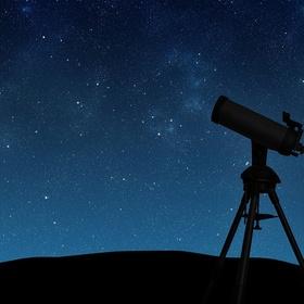 Go Stargazing - Bucket List Ideas