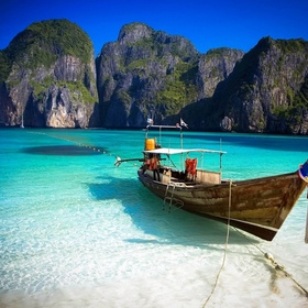 Travel to Phuket - Bucket List Ideas