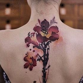Design my own tattoo - Bucket List Ideas