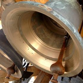 Ring a Church Bell - Bucket List Ideas