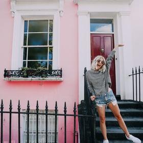 Have a Notting Hill photoshoot - Bucket List Ideas
