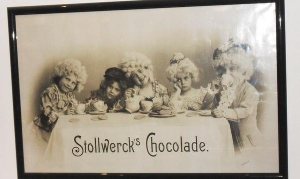 Go to a chocolate factory - Bucket List Ideas
