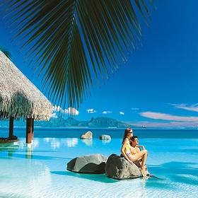 Visit Tahiti - Bucket List Ideas