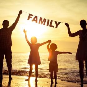 Have a family - Bucket List Ideas