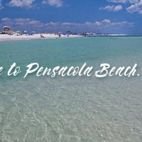 Go to Pensacola Beach FL - Bucket List Ideas