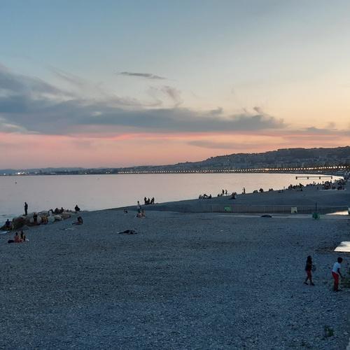 Passer des vacances sur la côte d'Azur - Bucket List Ideas
