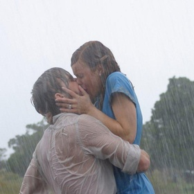 Have a Real Life Love Story - Bucket List Ideas
