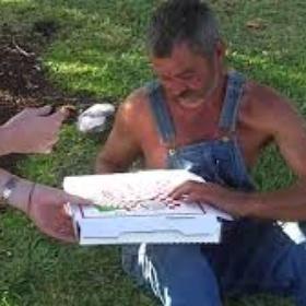 Buy a homeless person a meal - Bucket List Ideas