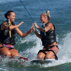 ⚜️Go Kneeboarding - Bucket List Ideas
