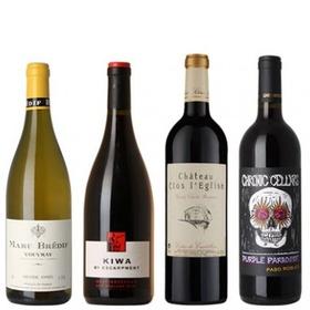 Taste some of the best wines in the world - Bucket List Ideas