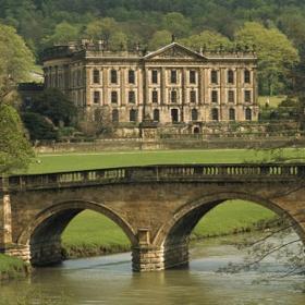 Visit Derbyshire - Bucket List Ideas