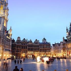 Visit Brussels - Bucket List Ideas