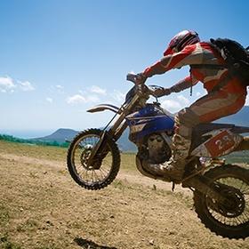 Learn to ride a motorbike - Bucket List Ideas