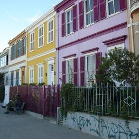 Visit Historic Quarter of Valparaiso - Bucket List Ideas