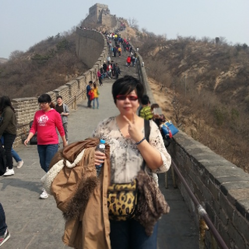 Climb the Great Wall of China - Bucket List Ideas
