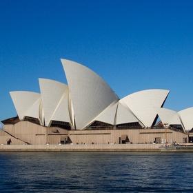 Visit The Sydney Opera House, Australia - Bucket List Ideas