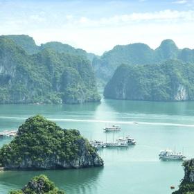 Travel to Vietnam - Bucket List Ideas