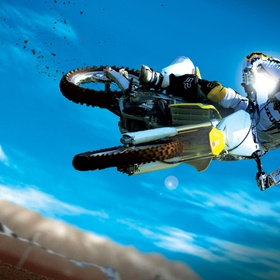 Do an extreme sport - Bucket List Ideas
