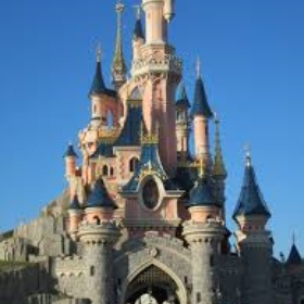 Disneyland In France - Bucket List Ideas