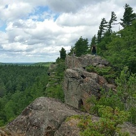 Check out Eagle's Nest Lookout - Bucket List Ideas