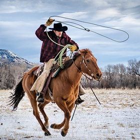 Have a go at Cowboy Ranching - Bucket List Ideas