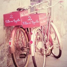 Cycling with my mistress - Bucket List Ideas