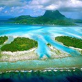 Sail the Tahitian Islands - Bucket List Ideas
