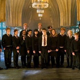 Meet the Harry Potter cast - Bucket List Ideas