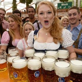 Experience Oktoberfest in Munich - Bucket List Ideas