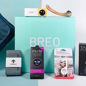 Buy a Breo Box - Bucket List Ideas