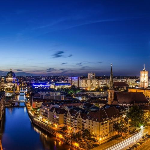 Aller à Berlin - Bucket List Ideas