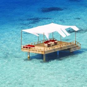 Visit the Maldives - Bucket List Ideas