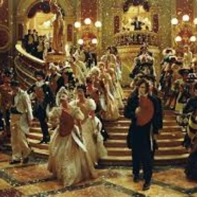 Go to a masquerade ball (or organise one for charity) - Bucket List Ideas