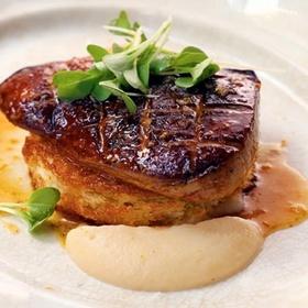 Eat Foie Gras - Bucket List Ideas