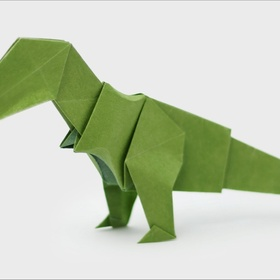 Take an Origami Class - Bucket List Ideas