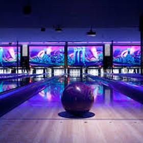 Go bowling with my friends - Bucket List Ideas