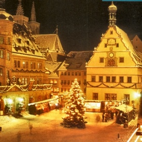 Go to a snowy country for a winter holiday - Bucket List Ideas